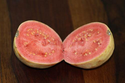 גויאבה, guava