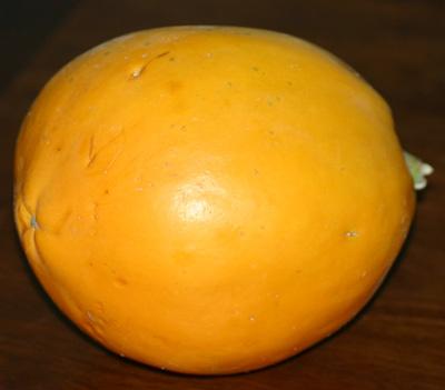 פפאיה, פרי של פפאיה